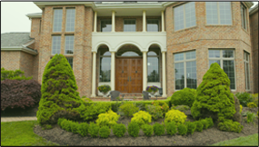 Residential Landscaping Long Island